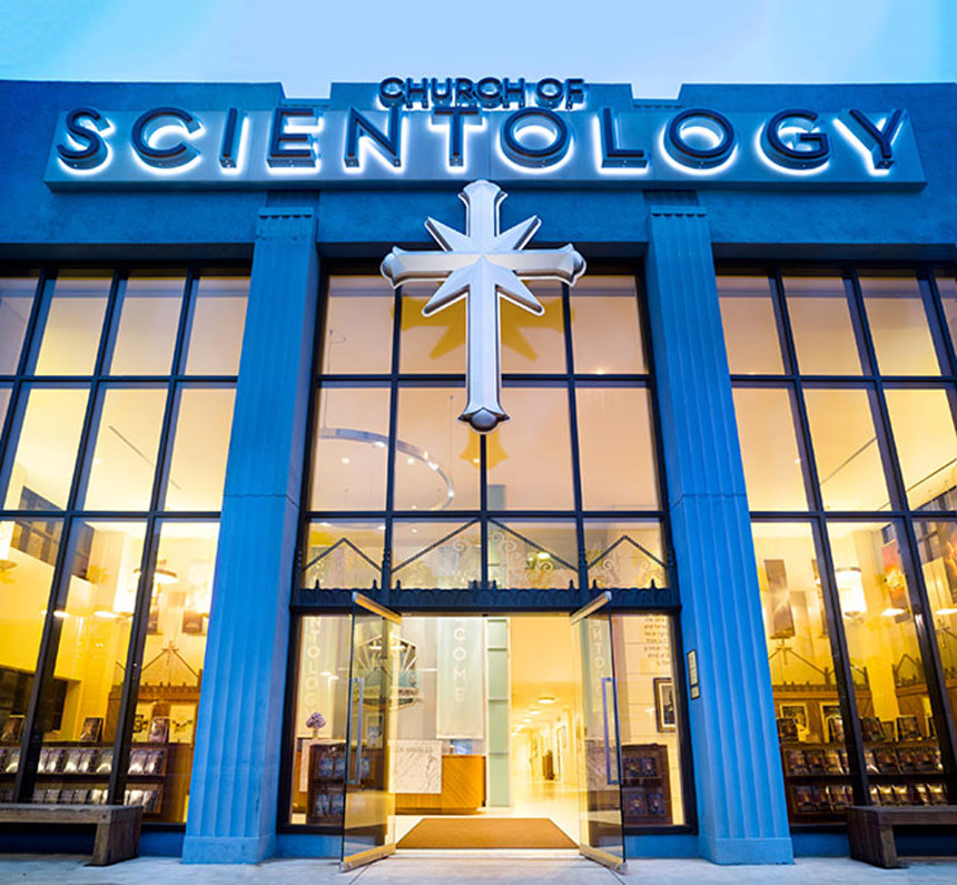 an introduction to the religion of scientology Introduction in recent years some controversy has arisen regarding scientology in some sectors in europe, particularly in germany, which seem to misinterpret the.